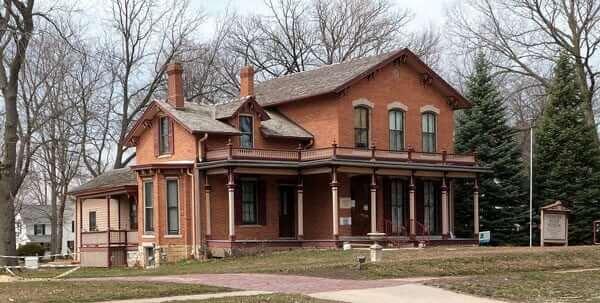 Granger House