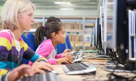 Girls Coding Camp