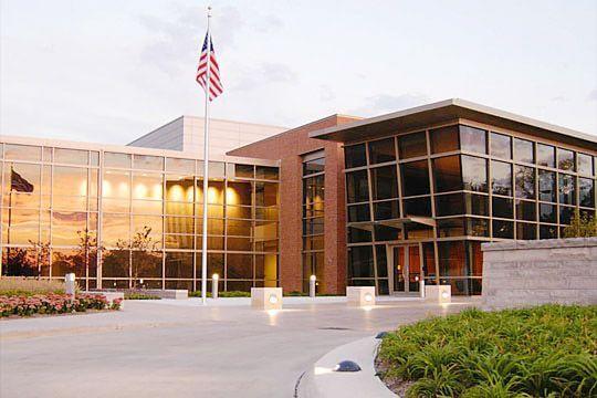 ACT Iowa City Office