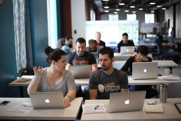 Delta V Coding School
