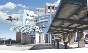 UnityPoint Health – St. Lukes Hospital