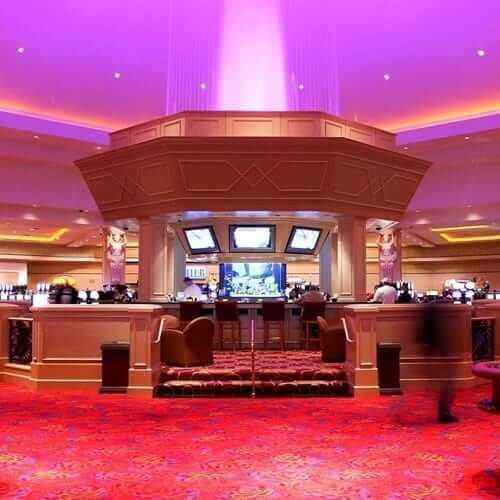 Riverside Casino Lobby