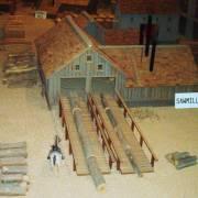 South Amana Barn Museum
