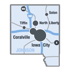 Johnson County - ICR Iowa