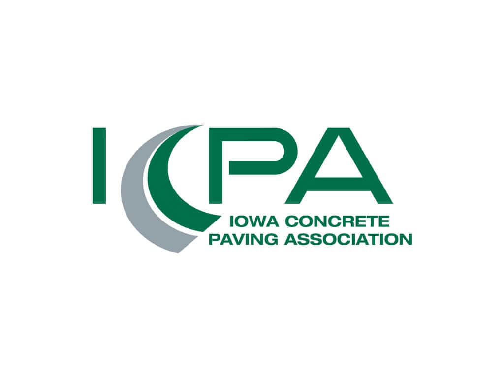 ICPA Iowa Concrete Paving Association - ICR Iowa - Architecture, Construction, and Engineering