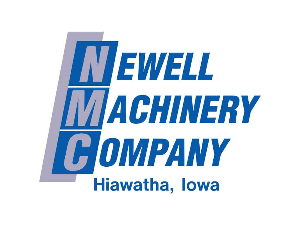 NMC Newell Machinery Company - ICR Iowa - Architecture, Construction, and Engineering