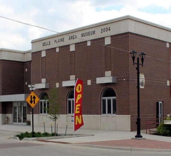 Belle Plaine Museum