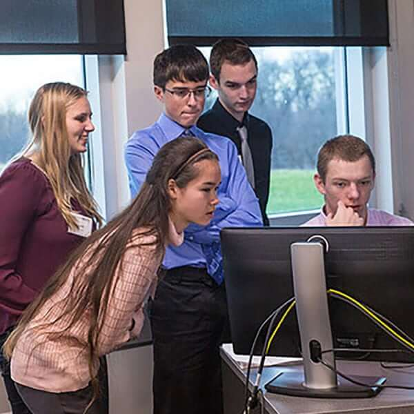 Jacobsen Institute for Youth Entrepreneurship