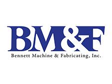 BM&F Bennett Maching and Fabrication - ICR Iowa - Advanced Manufacturing
