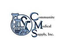 CMS Community Medical Supply - ICR Iowa - Healthcare