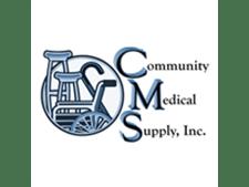 CMS Community Medical Supply - ICR Iowa - Healthcare