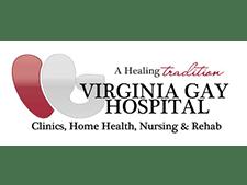 Virginia Gay Hospital - ICR Iowa - Healthcare