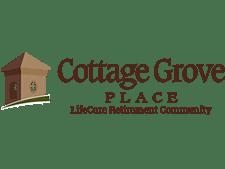 Cottage Grove Place - ICR Iowa - Healthcare