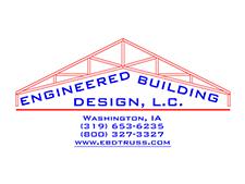 Engineered Building Design - ICR Iowa - Advanced Manufacturing