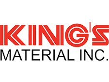 King's Material Inc. - ICR Iowa - Transportation and Logistics