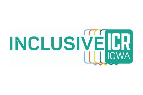 Inclusive ICR Graphic
