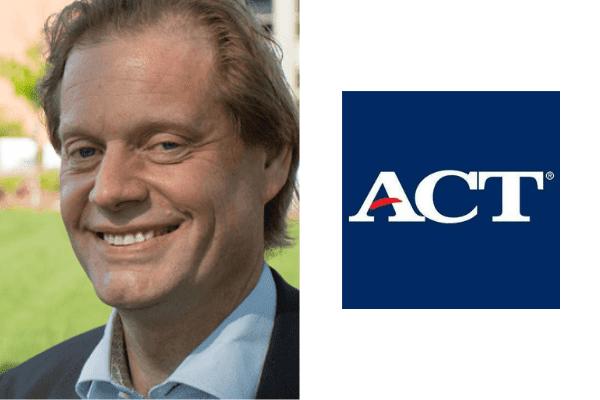 ACT CEO